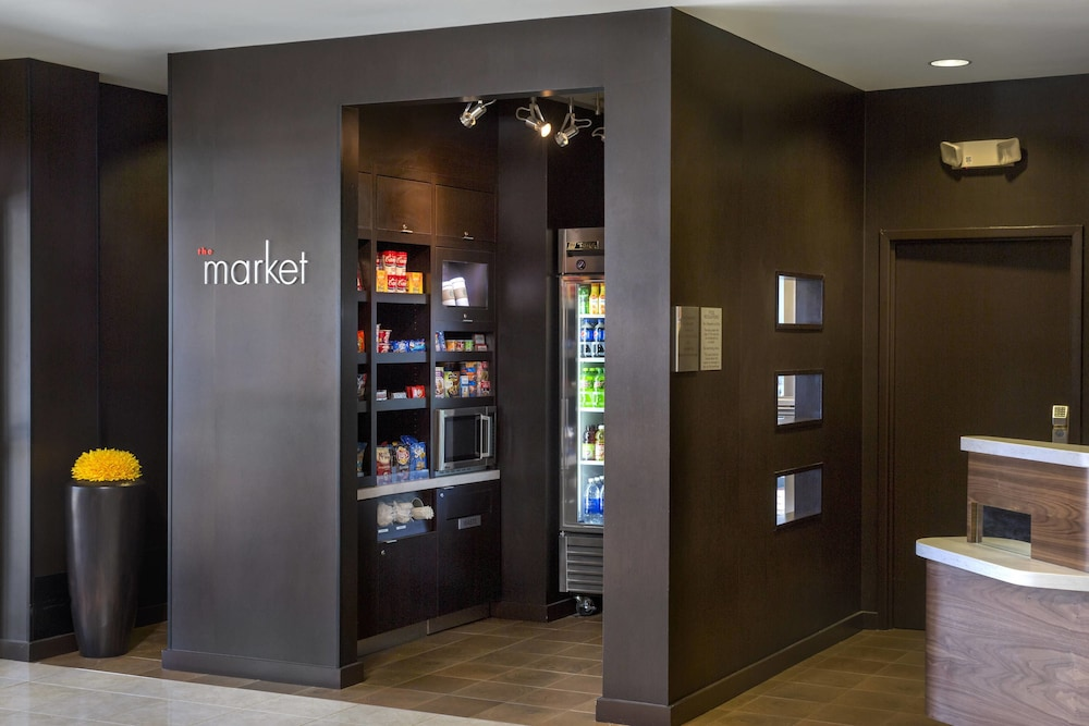 Gift Shop, Courtyard by Marriott Paramus