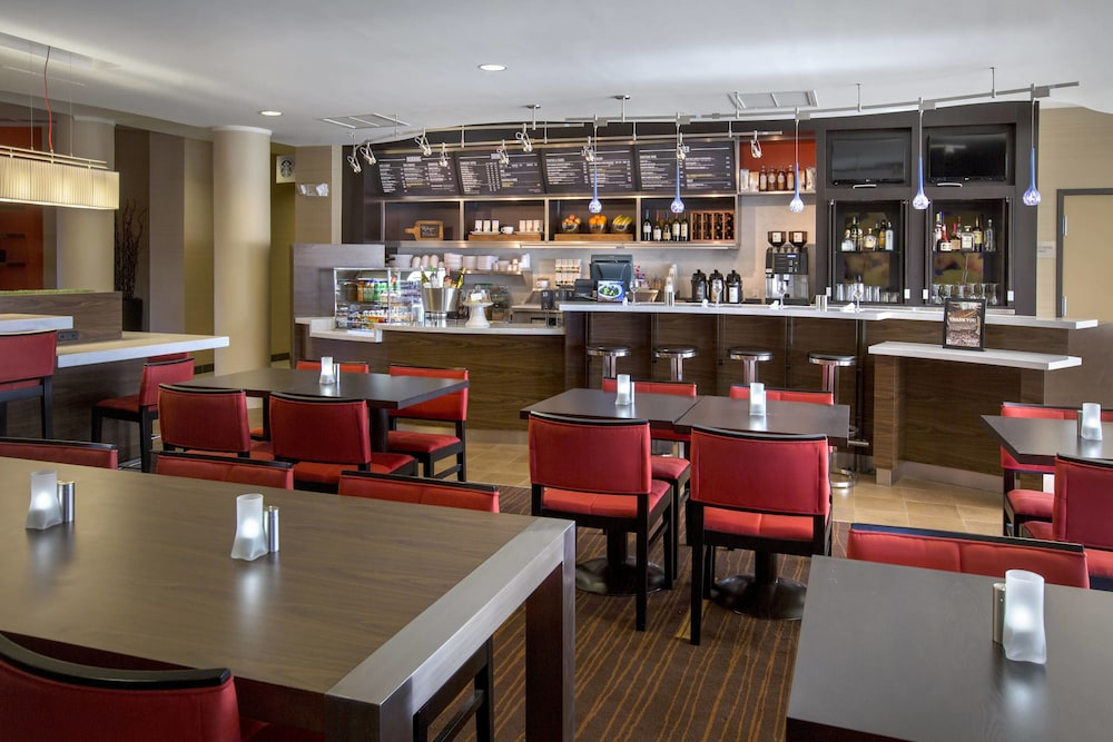 Restaurant, Courtyard by Marriott Paramus