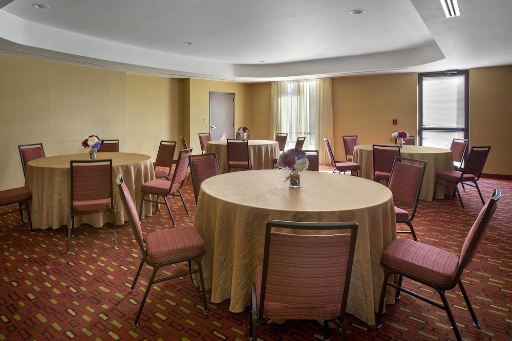 Meeting Facility, Courtyard by Marriott Paramus
