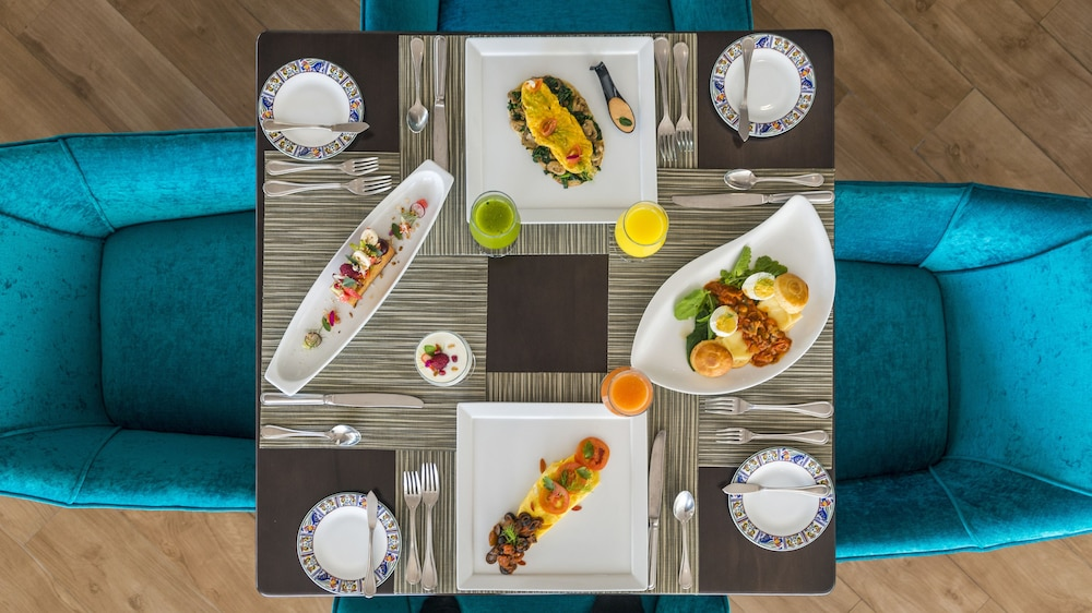 Food and Drink, Isla Mujeres Palace Couples Only All Inclusive Resort
