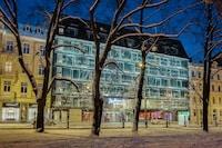 Radisson Blu Elizabete Hotel, Riga (33 of 64)