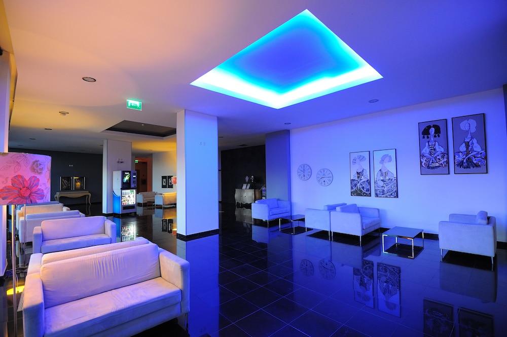 Oceano atlantico apartamentos turisticos deals reviews portimao prt wotif - Apartamentos oceano atlantico portimao ...