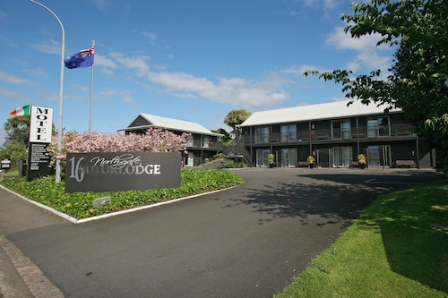 16 Northgate Motor Lodge