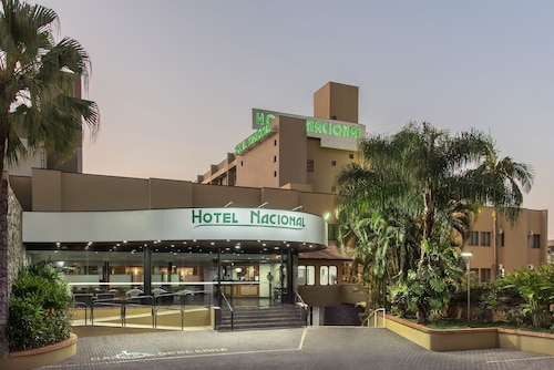Hotel Nacional Distributed by Intercity