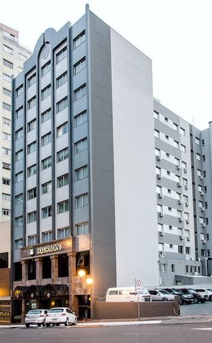 보르본 론드리나 비즈니스 호텔