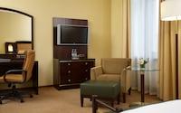 Hilton Moscow Leningradskaya (36 of 80)
