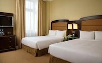 Hilton Moscow Leningradskaya (21 of 80)