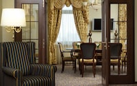 Hilton Moscow Leningradskaya (38 of 80)