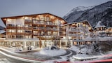 Das Central - Alpine . Luxury . Life - Soelden Hotels