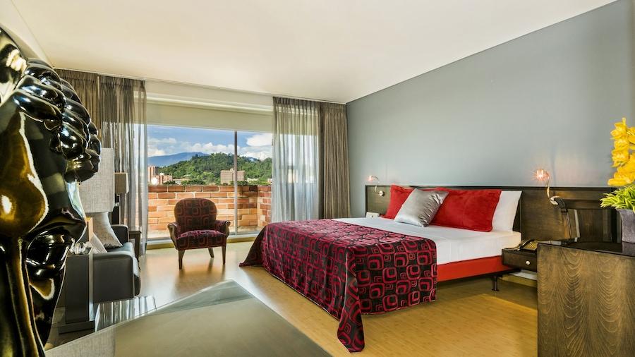 Hotel Egina Medellín
