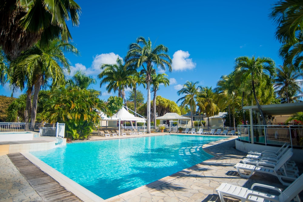 Book hotel r sidence golf village st francois glp for Hotels guadeloupe
