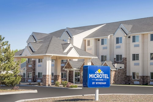 Check Expedia for Availability of Microtel Inn & Suites by Wyndham Klamath Falls