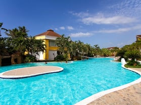 Hotel Palma Real-All Inclusive