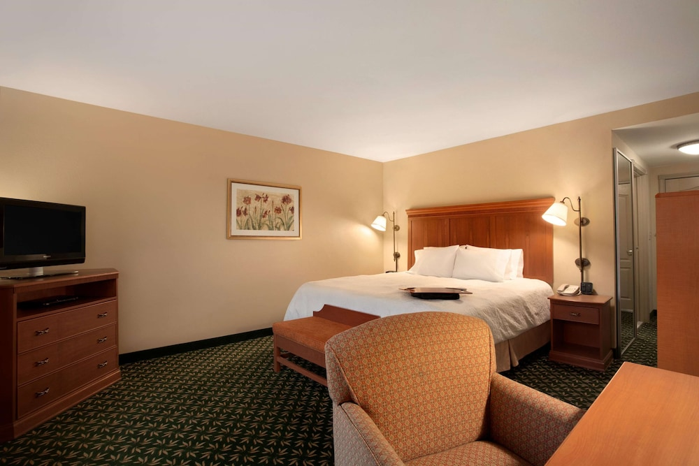 Room, Hampton Inn Canon City