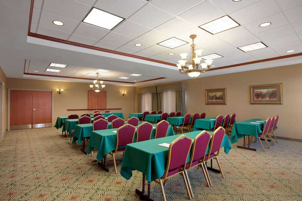 Meeting Facility, Hampton Inn Canon City