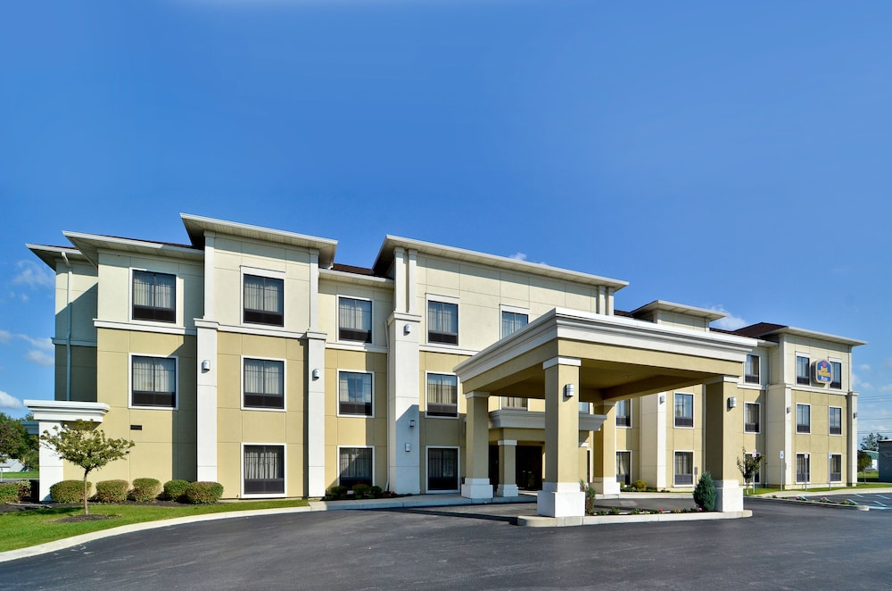 La Quinta Inn Suites Lackawanna Buffalo In Lackawanna Cheap