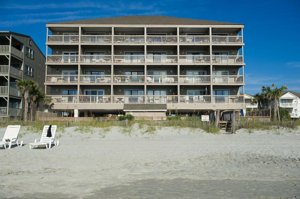 Book Sea Mystique Murrells Inlet Hotel Deals