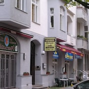 Hotel Pension Rheingold