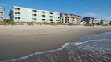 Sandpebble Beach Club - Surfside Beach Hotels