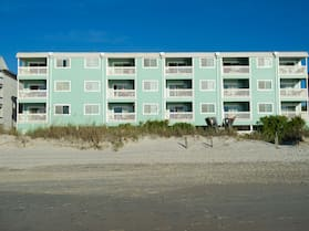 Sandpebble Beach Club Surfside Beach a Ramada by Wyndham