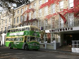 Chatsworth Hotel - Worthing