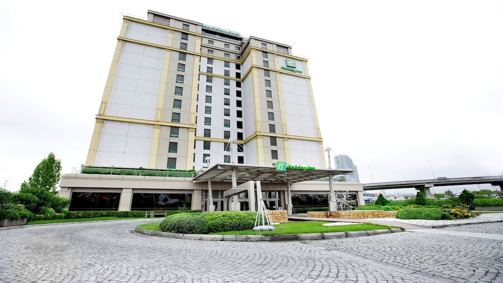 Holiday inn istanbul airport hotel in istanbul hotel for Paradise airport hotel istanbul