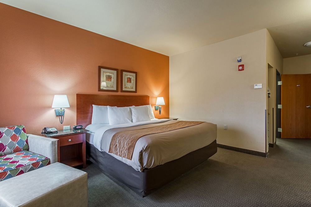 Room, Hotel Ruidoso - Midtown