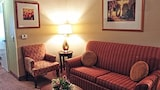 Dancing Rabbit Inn - Philadelphia Hotels