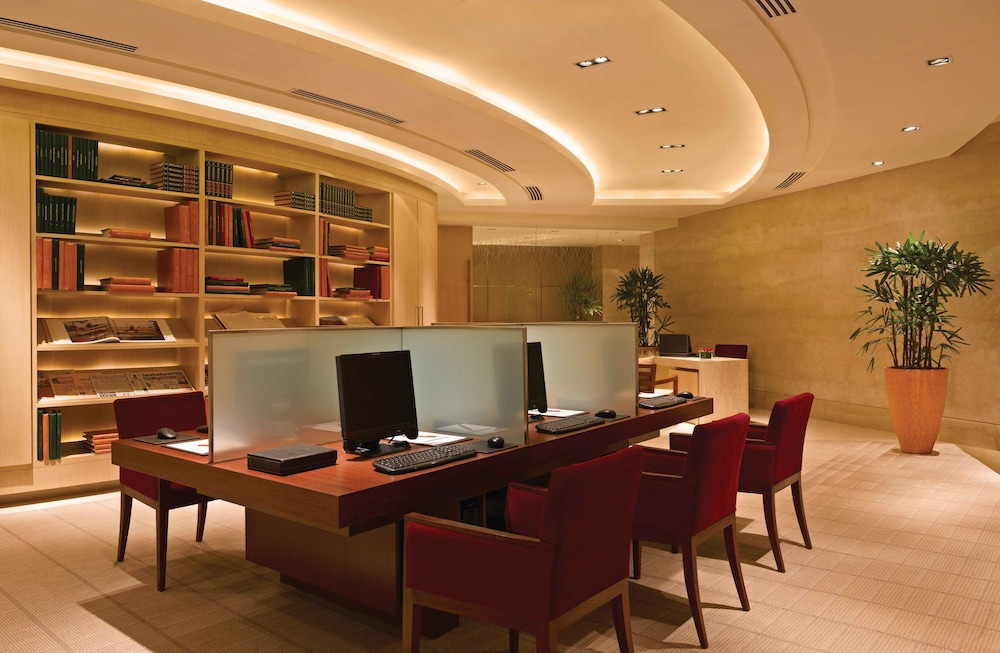 Business Center, Trident Bandra Kurla Mumbai