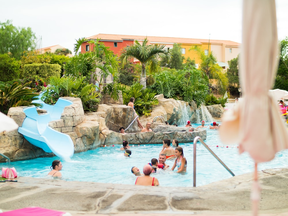 Blue sea costa jardin spa reviews photos rates for Costa jardin