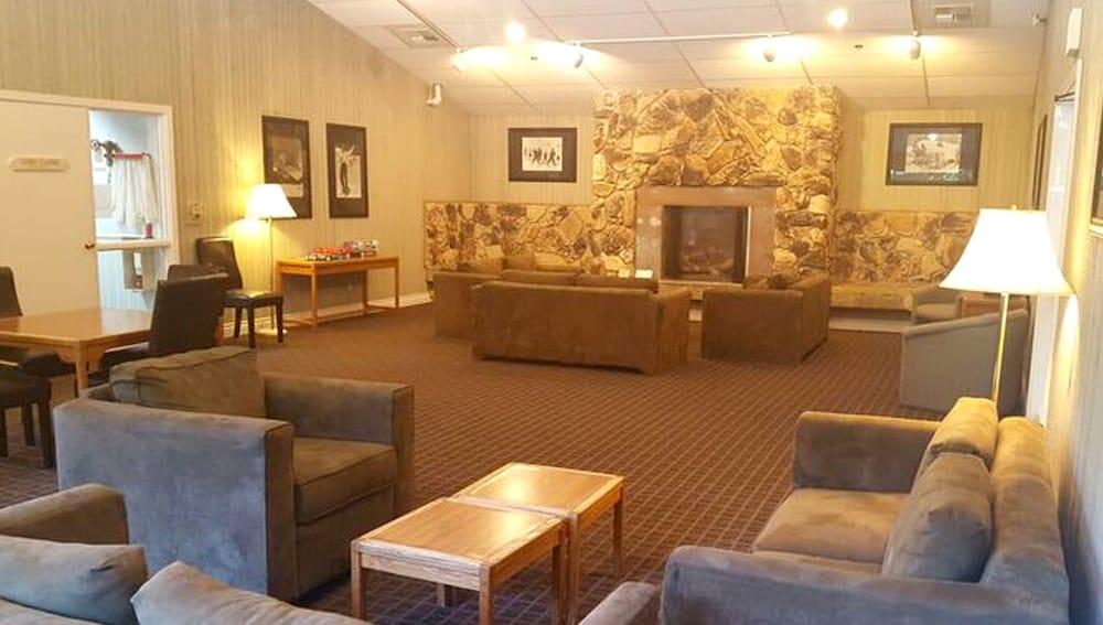 Crystal Mountain Wa Hotel Rooms