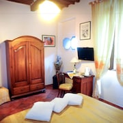 Double Room Single Use - Guestroom