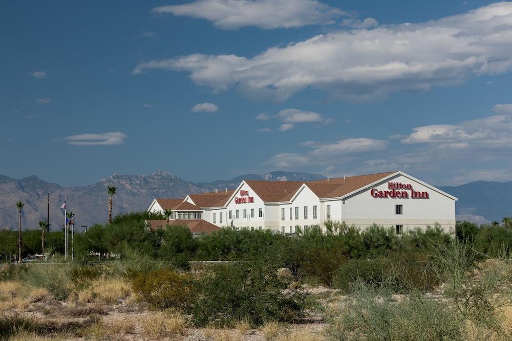 Hilton Garden Inn Tucson Airport In Tucson Hotel Rates Reviews On Orbitz