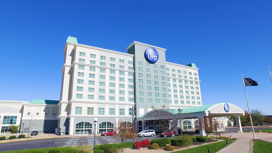 Isle Casino Hotel- Waterloo