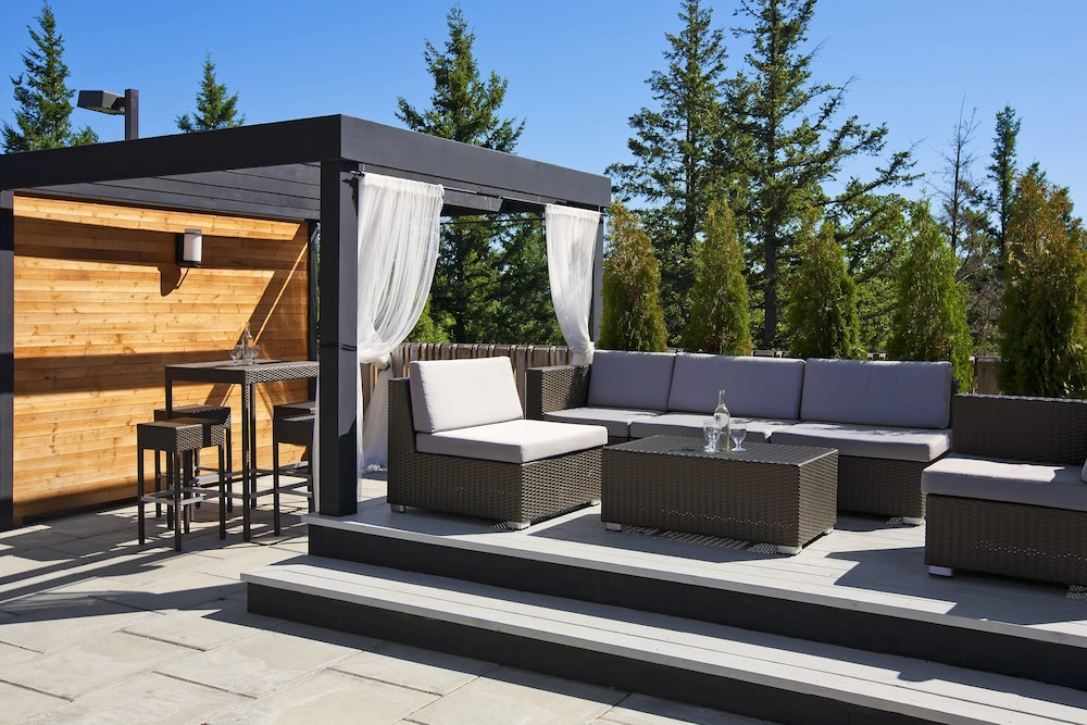 Hotels In Langford Bc