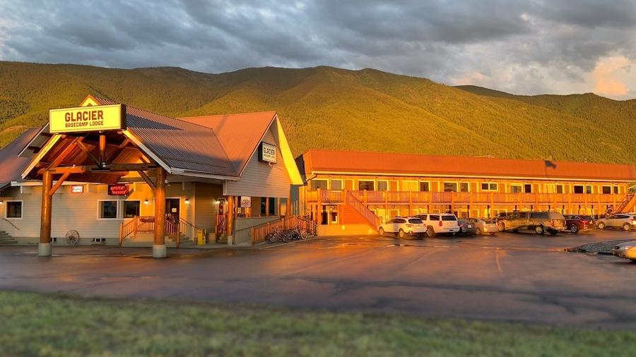 Glacier Basecamp Lodge