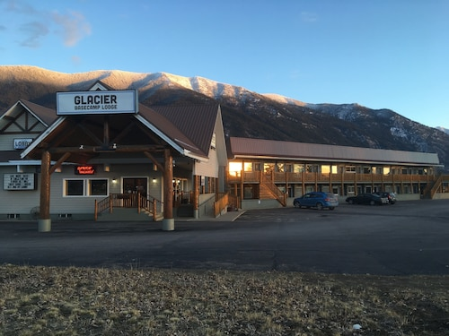 Check Expedia for Availability of Western Inn-Glacier Park