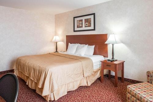Check Expedia for Availability of Sleep Inn & Suites