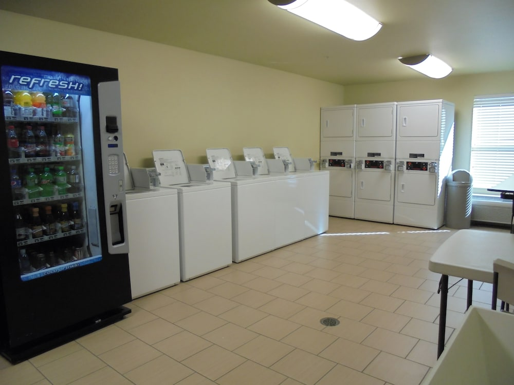 Laundry Room, Aspen Extended Stay Suites Kenai