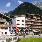 Alpenrose - Wellnessresort