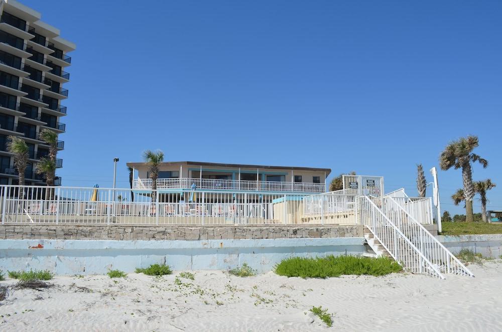 Sunrise Inn On The Beach In Daytona Beach