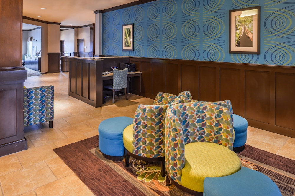 Holiday Inn Express Wichita Falls 2019 Room Prices Deals