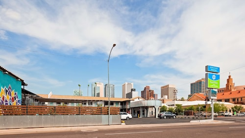 SureStay Hotel by Best Western Phoenix Downtown
