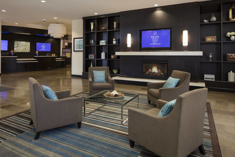 Featured Image, Delta Hotels by Marriott Guelph Conference Centre