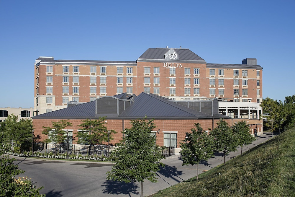 Delta Hotels Guelph Conference Centre