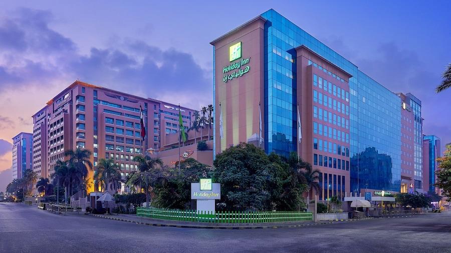 Holiday Inn Cairo Citystars, an IHG Hotel