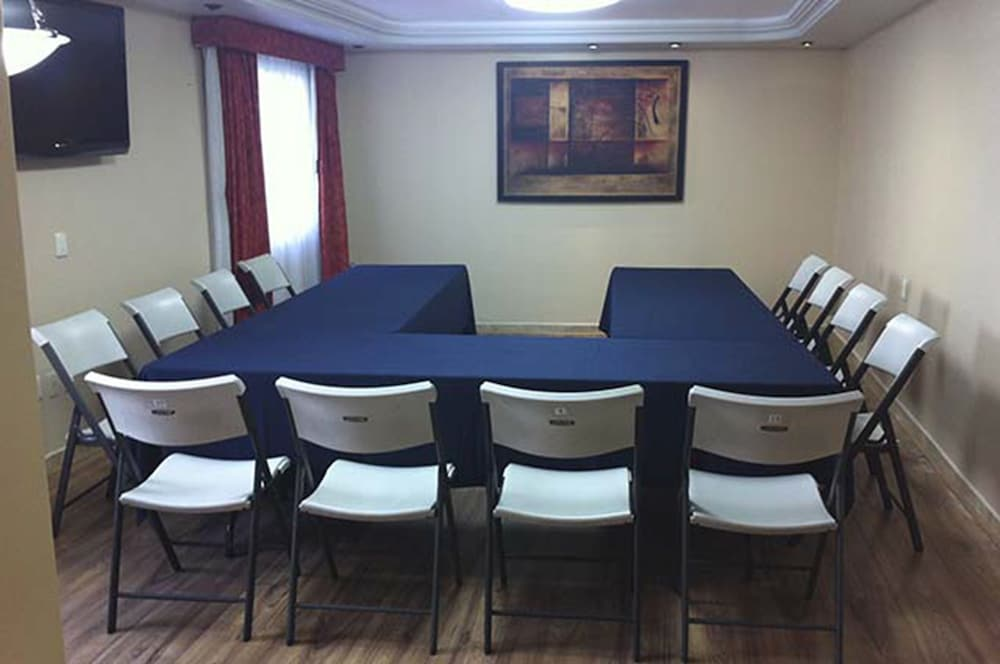 Meeting Facility, Hotel Vermont