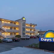 Days Inn Seattle - North of Downtown