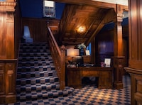 Skeabost Hotel (13 of 54)