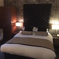 Skeabost Hotel (8 of 54)